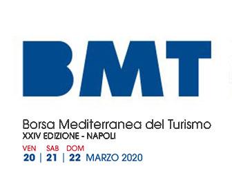 BMT - Borsa Mediterranea del Turismo